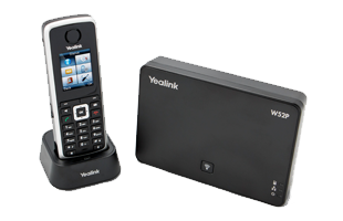 Yealink W52P IP DECT with Base image