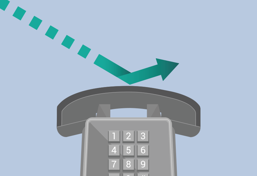 Avoid lost business and missed calls with your Cloud PBX