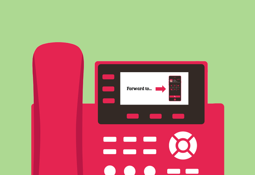 How call forwarding can improve customer experience