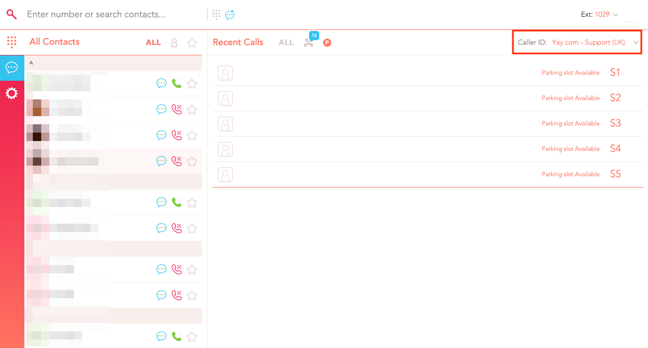 Desktop App CLI