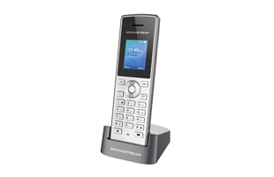 Grandstream WP810 Wi-Fi Phone image