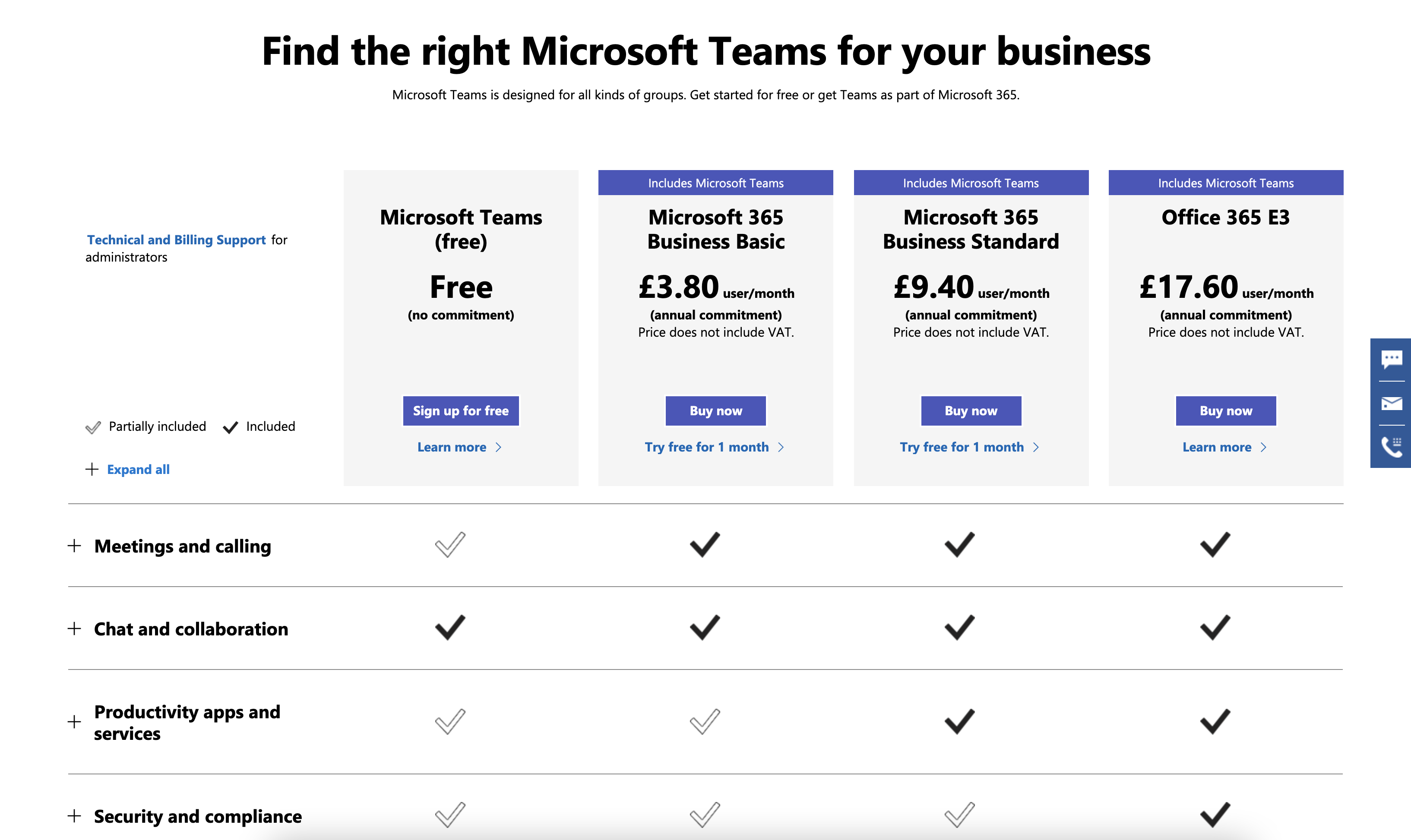 microsoft-365-business-licenses-teams