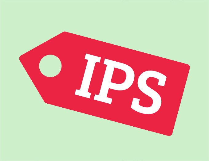 Obtain your .uk domain's IPS Tag