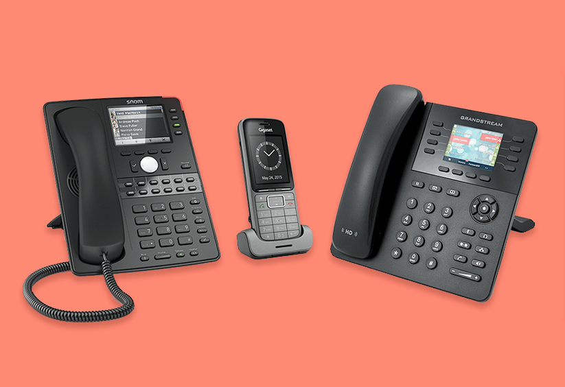 How to Troubleshoot the 5 Most Common VoIP Phone Issues