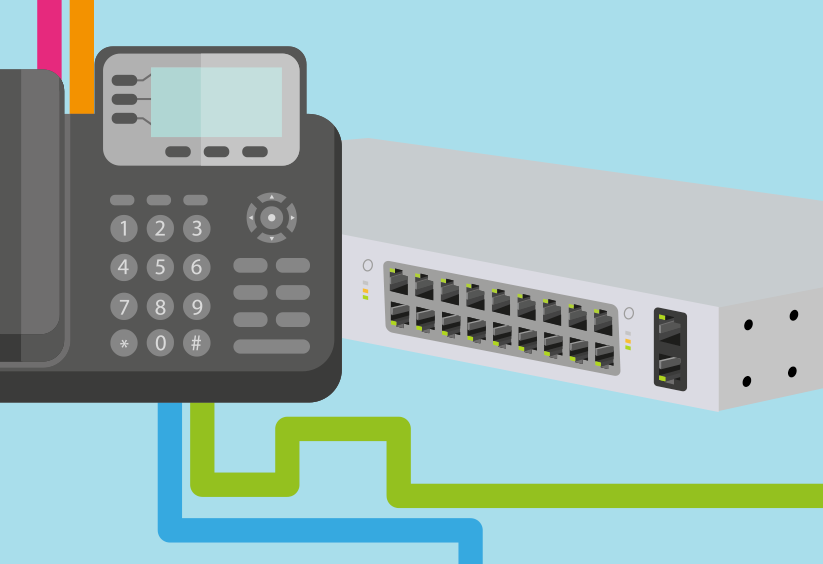 What is PoE? Find out the benefits of Power over Ethernet