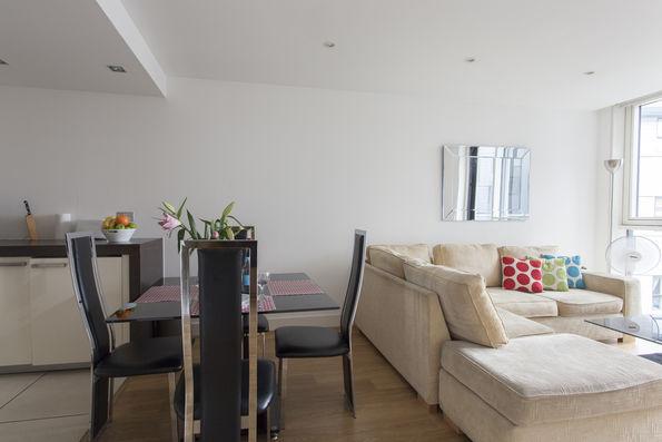 möblierte luxus wohnung in london auf zeit mieten, Innenarchitektur ideen