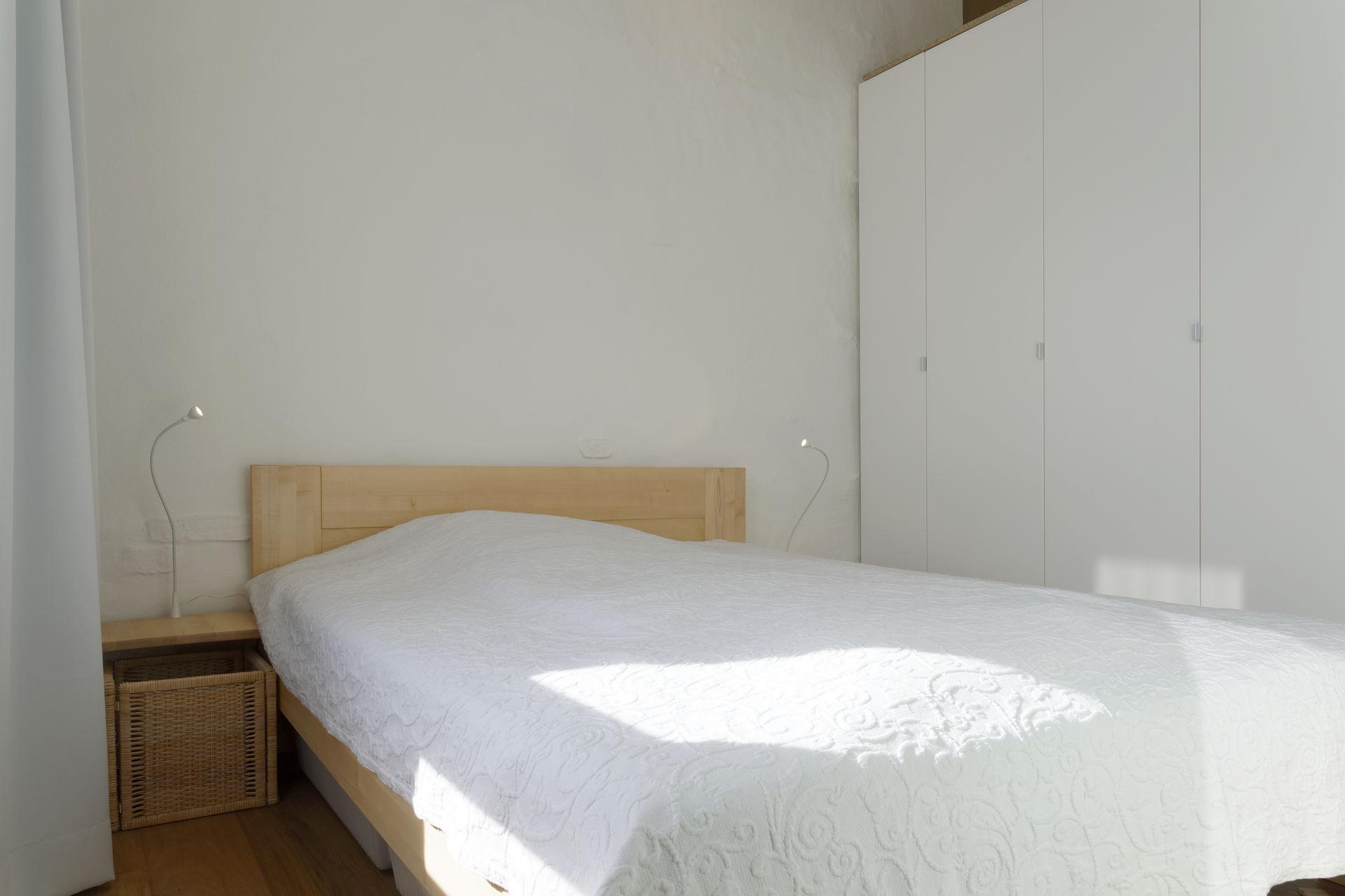 Moderne Dachgeschoss Wohnung in Friedrichshain
