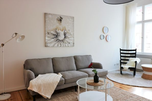 furnished apartments in berlin prenzlauer berg. Black Bedroom Furniture Sets. Home Design Ideas