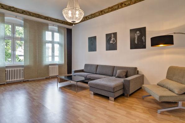 wohnen auf zeit in berlin zehlendorf. Black Bedroom Furniture Sets. Home Design Ideas