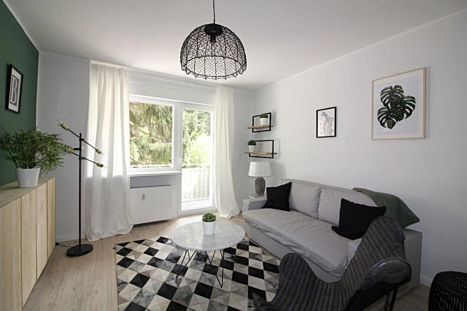 Voll Möblierte Wohnung In Westend Nahe Schloss Charlottenburg