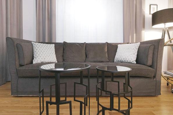 Schwarz Weis Einrichten Luxus Wohnung   Mieten Sie Moblierte Luxus Wohnungen In Berlin