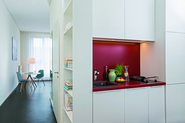 M 246 Blierte Luxus Wohnung In Frankfurt Am Main Auf Zeit Mieten