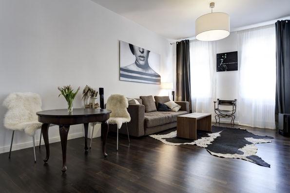 Mblierte Wohnung In Berlin Friedrichshain