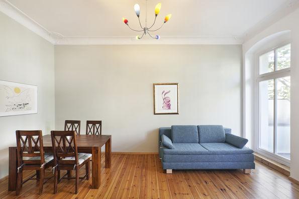 wohnen auf zeit in berlin prenzlauer berg. Black Bedroom Furniture Sets. Home Design Ideas
