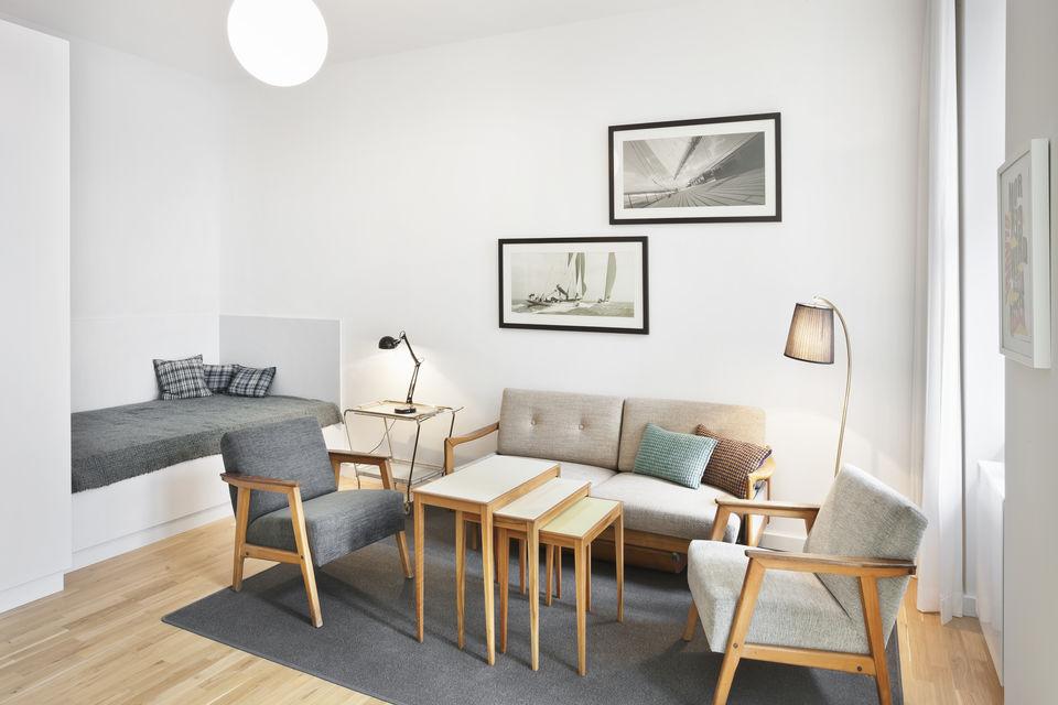 Comfortable Apartment Close To Kurfurstendamm