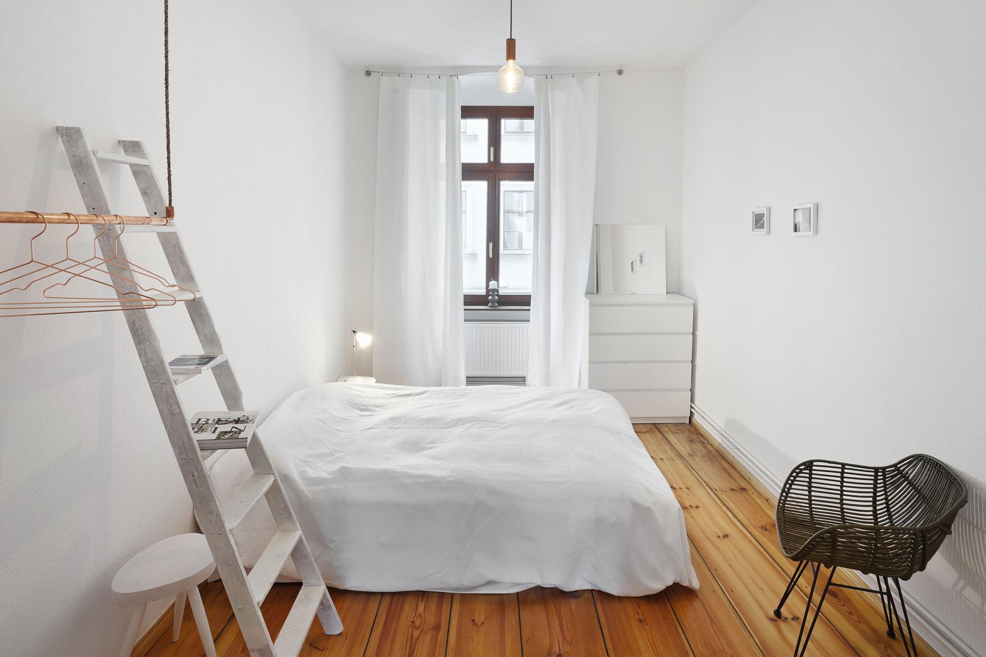 Stylisch möblierte Wohnung in Prenzlauer Berg