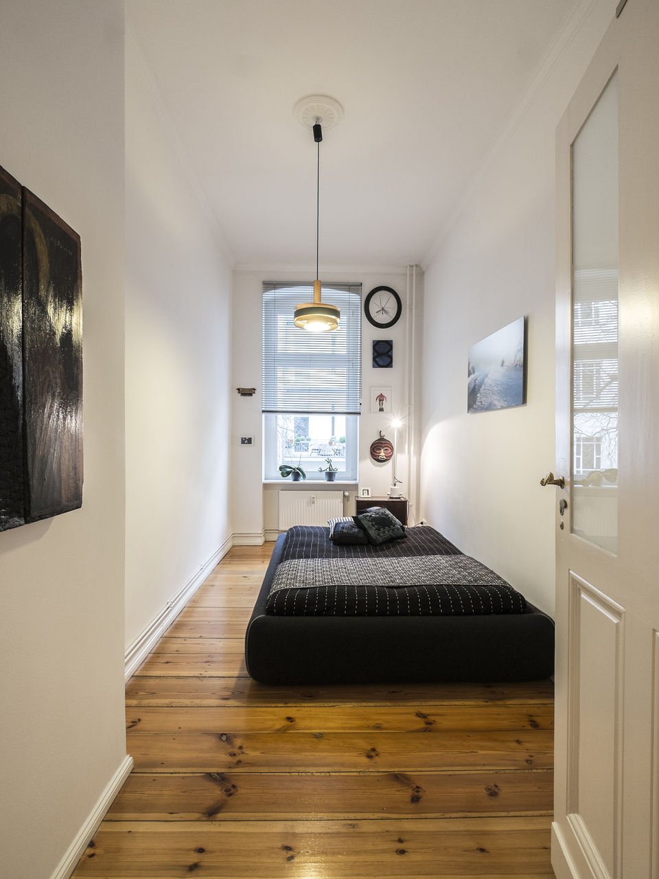Modernisiertes Altbau Apartment in Kreuzberg- FARAWAYHOME