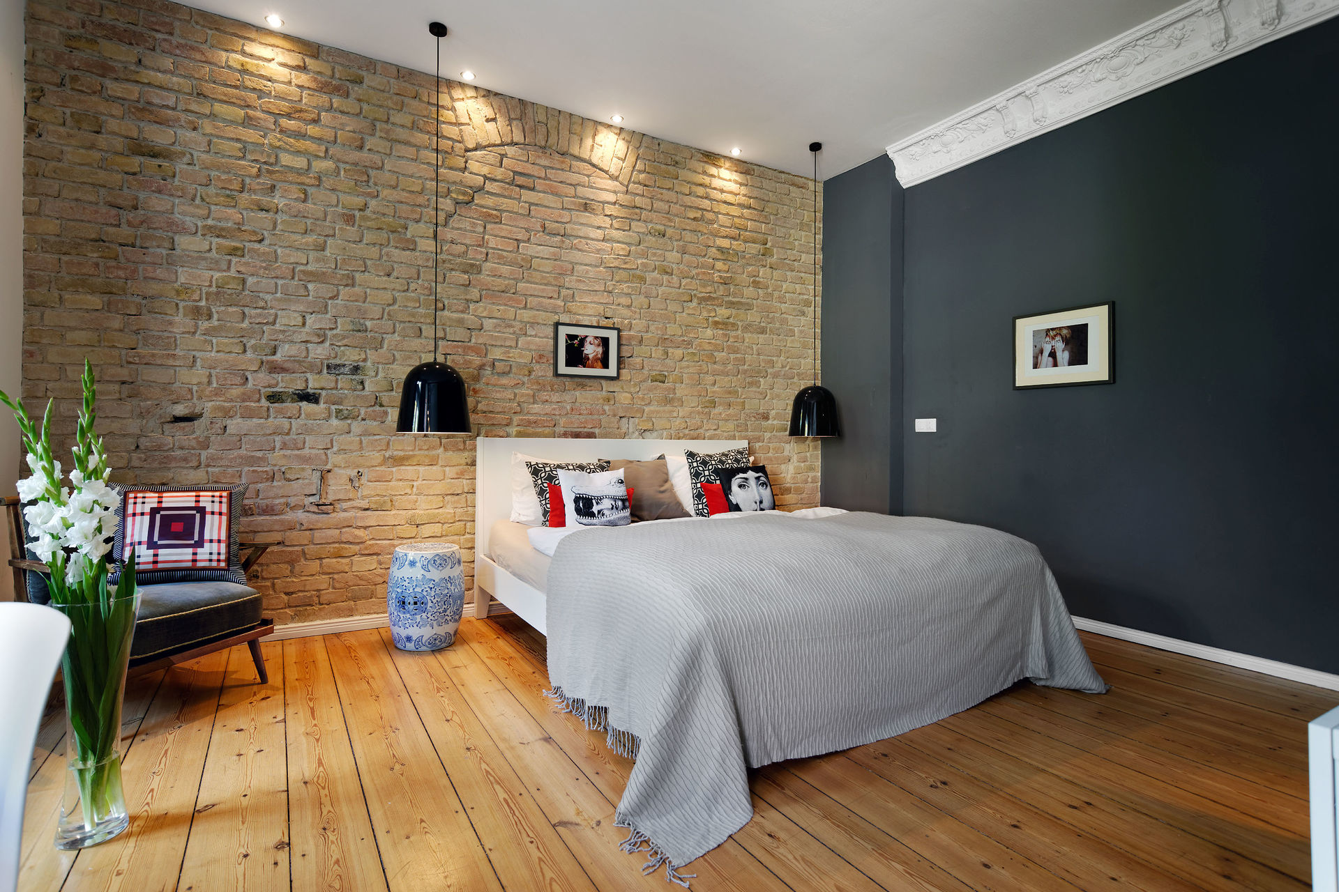 Wohnung Design design wohnung in prenzlauer berg