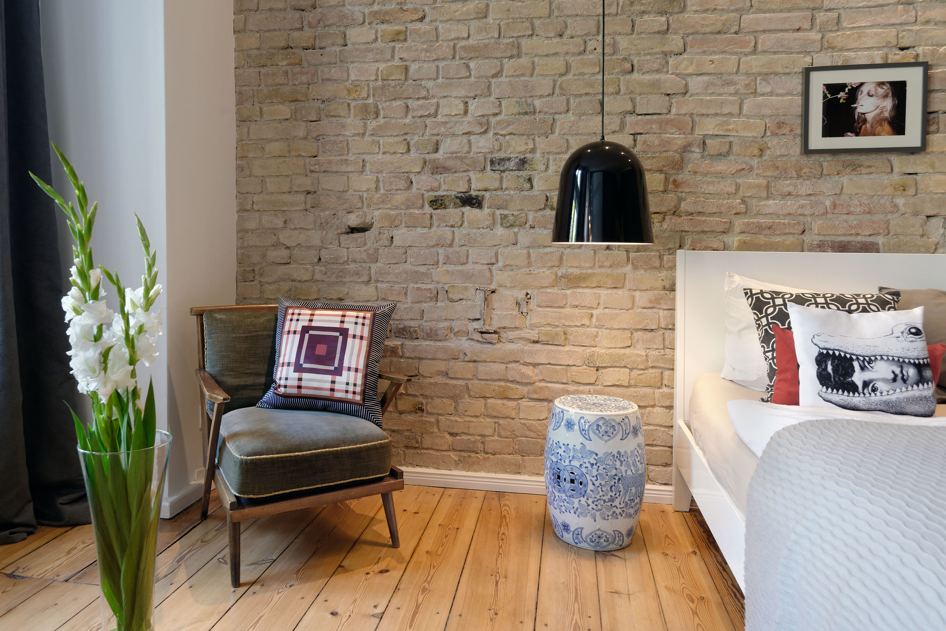 Design Wohnung In Prenzlauer Berg