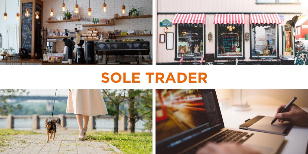 Sole Trader 1
