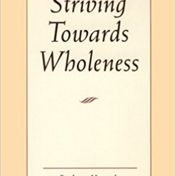 Barbara Hannah's Search for Wholeness