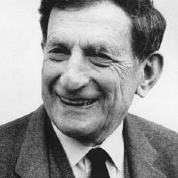 David Bohm and The Search for Wholeness