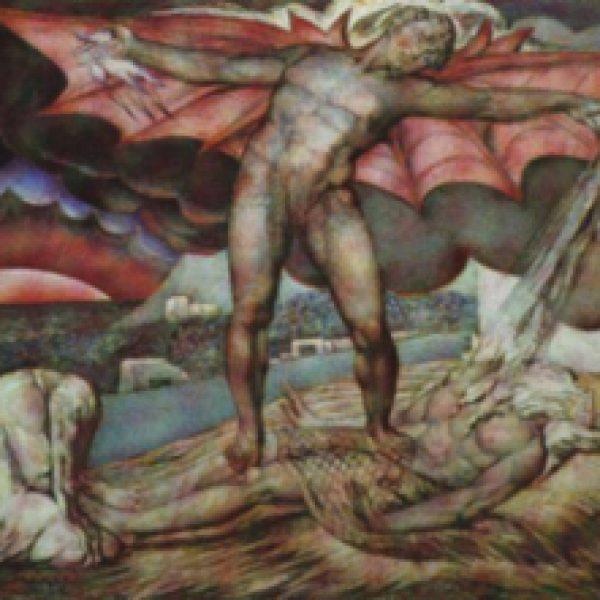 The Satanic State