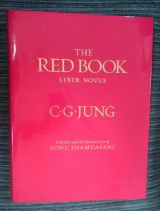 Where Did Jung's Red Book Come From, and why does it matter?
