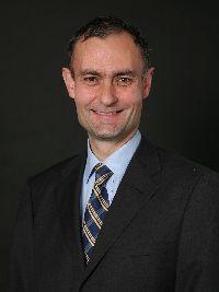 Rod Clark, PET Chief Executive