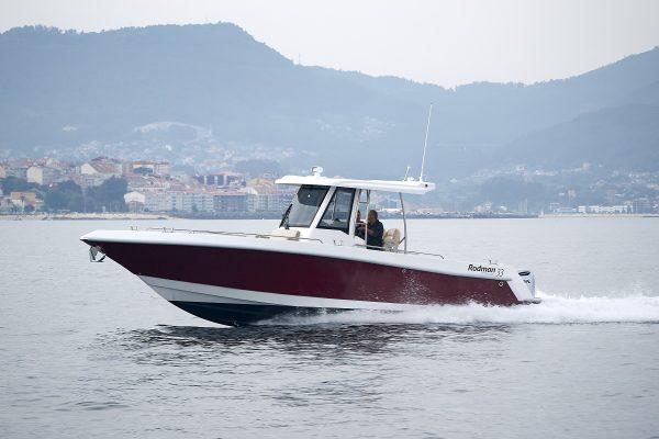 Rodman 33 Offshore Navegando 017_1