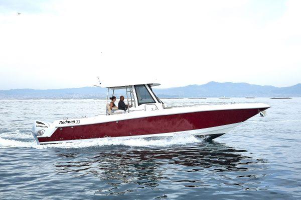 Rodman 33 Offshore Navegando 030_1