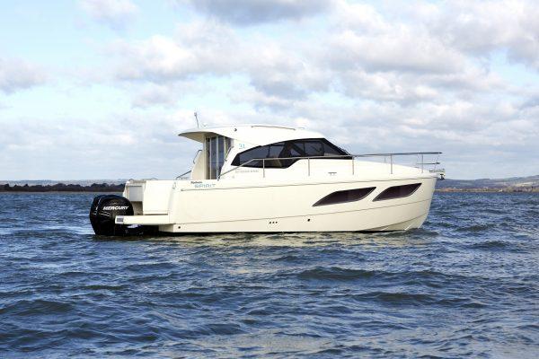 Rodman Spirit 31 Outboard Navegando 004_baja