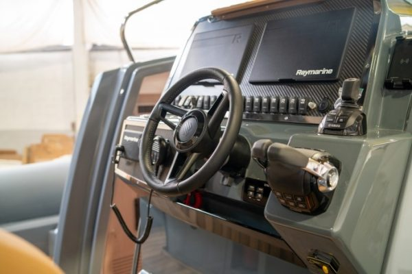 P50 pilotage