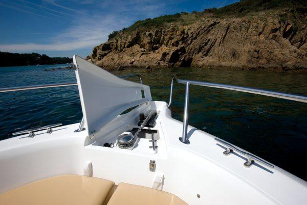 WHITE SHARK 226  LE 22 JUIN 2010  PHOTO © JEAN-MARIE LIOT MENTION OBLIGATOIRE POUR TOUTE UTILISATION