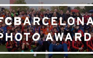 fcbphoto  logo photo