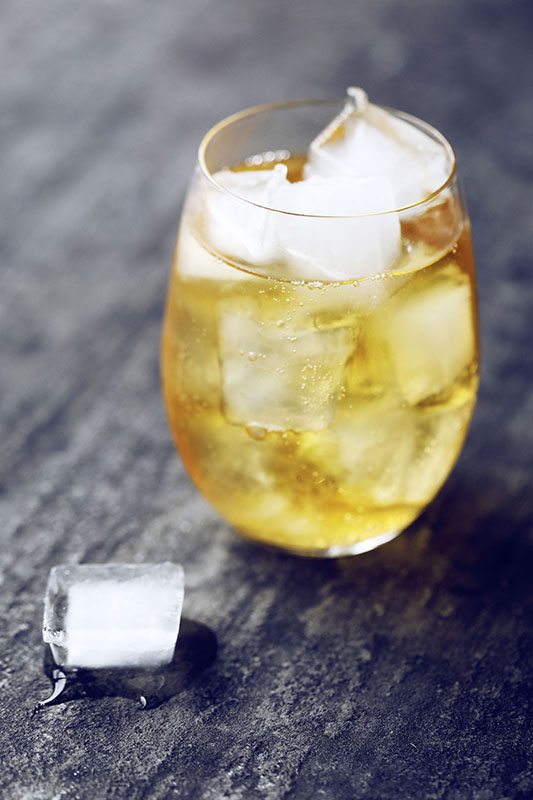 BTW Tonic Water gives your classic G&T a quinine-packed twist
