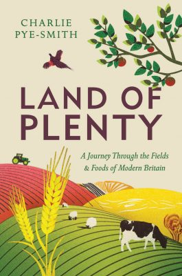 Land of plenty food books every food lover should read