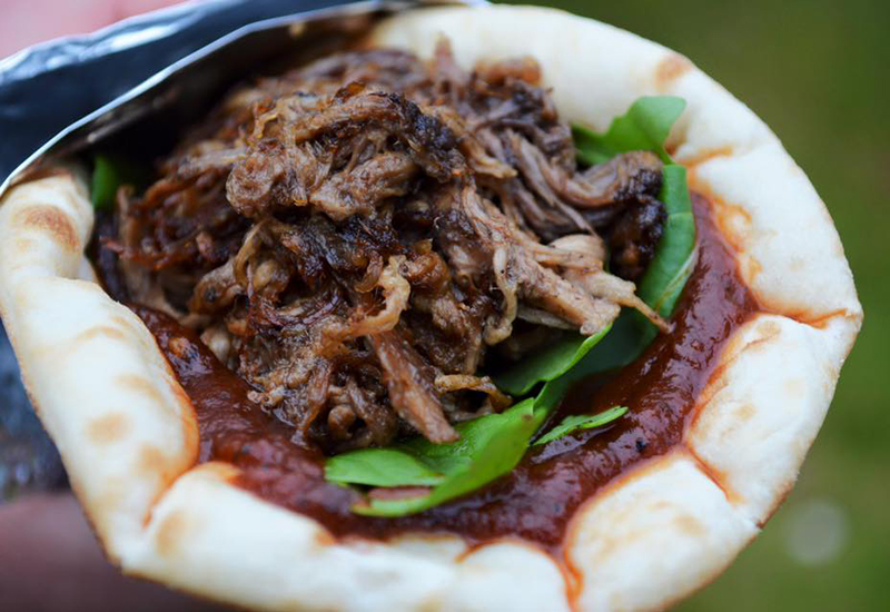 ethical street food