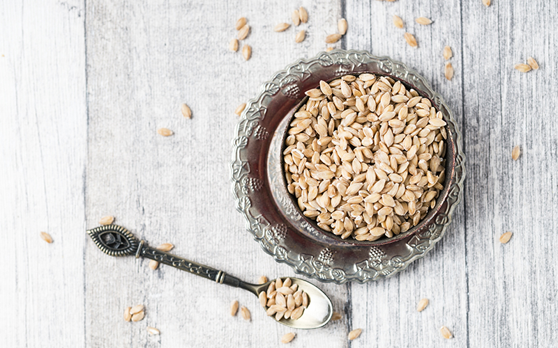 What are ancient grains and why should we eat them?