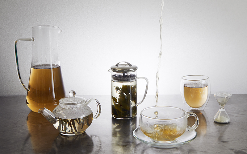 How to make the perfect cup of tea, no matter what type