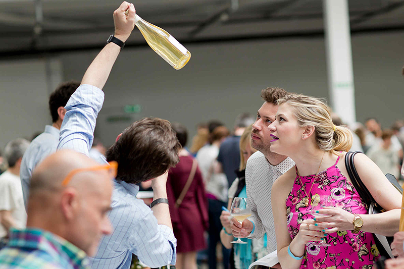 Everything you need to know about natural wine in the UK and beyond