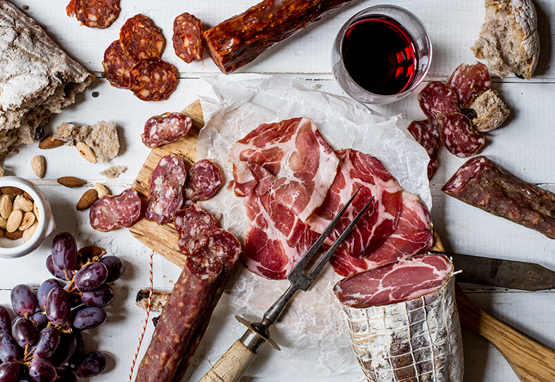 Miracle cure: British charcuterie by The Real Cure Co.