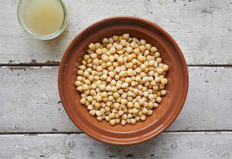 How to make hummus at home - a step by step guide - Farmdrop blog