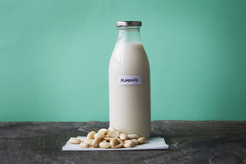 A DIY guide to making dairy-free milk at home