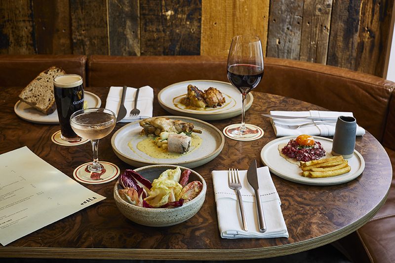 Wine by the glass: Top 10 London wine bars try something new
