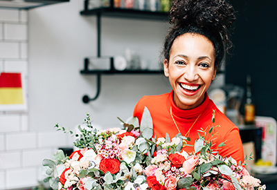 Homegrown talent: Meet the florists backing British flowers