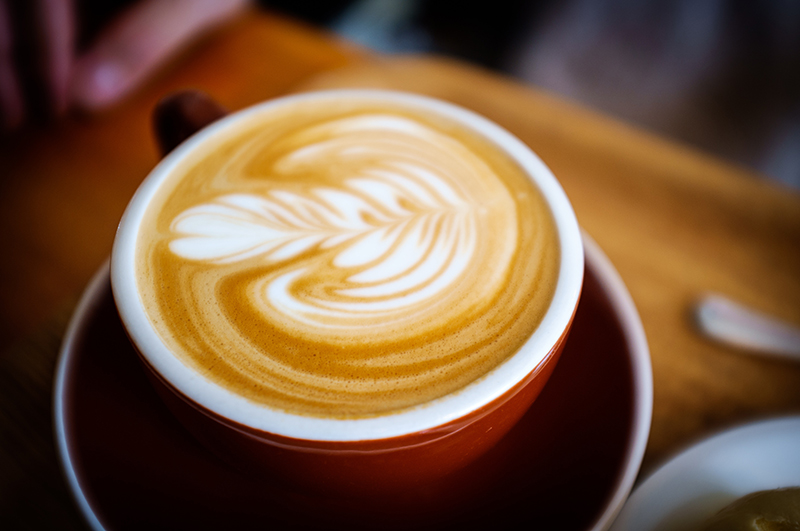 4 of the biggest coffee myths, busted
