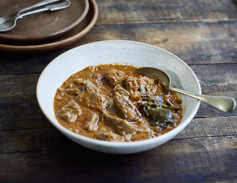 curry recipes lamb curry