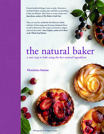 The Natural Baker Henrietta Inman