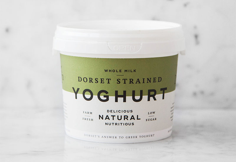 dorset greek yoghurt